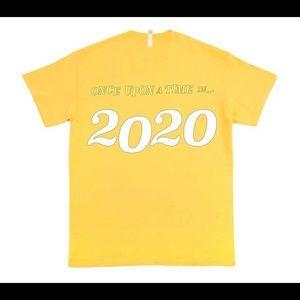 Abc. Advisory Board Crystals 2020 T Shirt, sz XXL